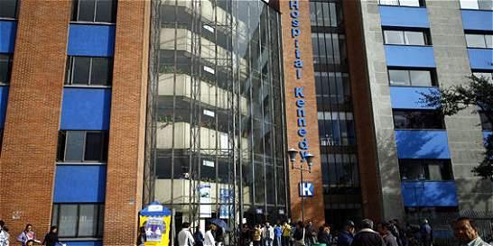 'Hacinamiento en hospitales públicos se redujo en 144 por ciento'