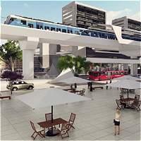 La Nación aprobó plata para metro de Bogotá y Regiotram
