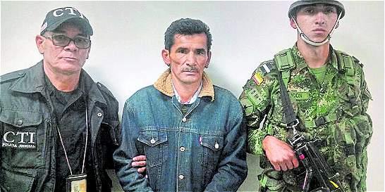 A la cárcel, vendedor ambulante sindicado de violar a niño en Bogotá