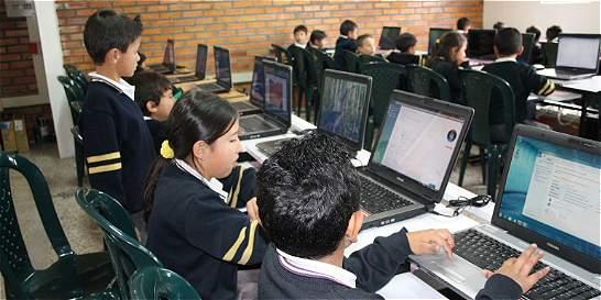 En educación, el Distrito hizo la tarea del 2016