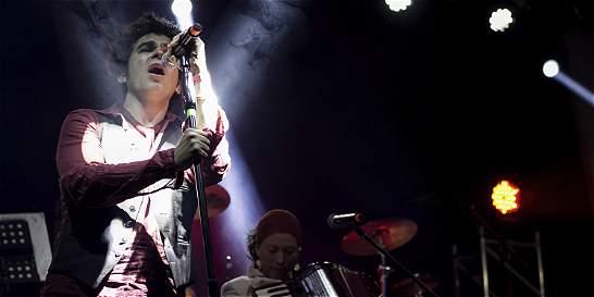 Arranca temporada de conciertos en el centro de Bogotá