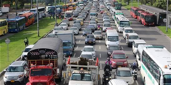Lo que usted debe saber del carril escolar de la autopista Norte
