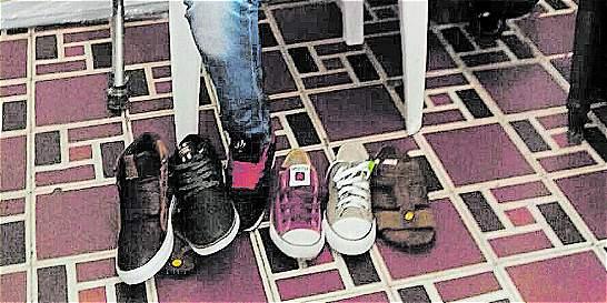 Lanzan campaña para recoger zapatos en La Mesa, Cundinamarca