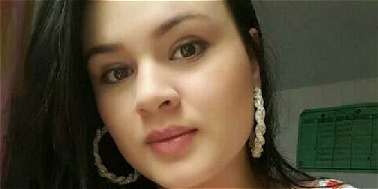Feminicidio dejó a una bebé sin mamá ni papá