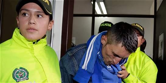 Trasladan a La Modelo al homicida del joven asesinado en TransMilenio