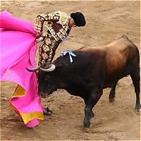 'Sé que me van a seguir cogiendo los toros': Roca Rey