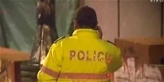 Indignación por muerte de un joven a manos de policía en La Concordia