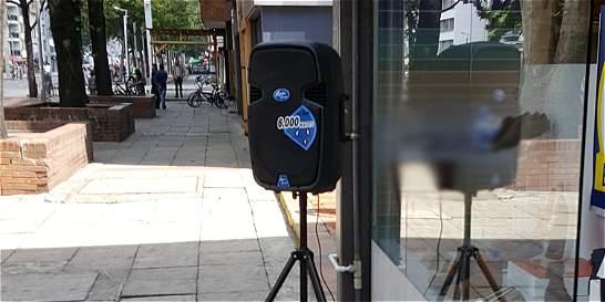 Hay 2.000 procesos contra ruidosos de Bogotá