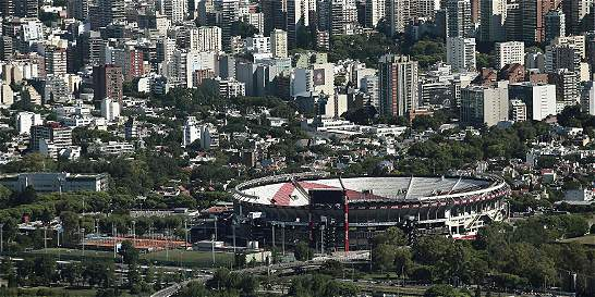 Así se ve a Bogotá en el atlas de la expansión urbana