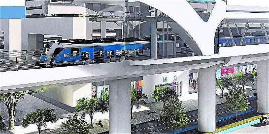 Systra e Ingetec harían los diseños de ingeniería básica del metro