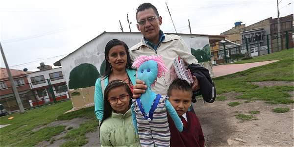 El proyecto ha vinculado a los padres de familia.