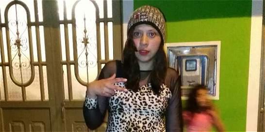 Gaula dice que joven desaparecida en Bogotá se había ido de la casa