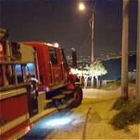 Buscan a ladrón que quemó casa e hirió a su propietaria, en Soacha
