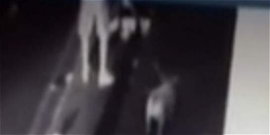 Video muestra choque de bus del SITP contra una casa
