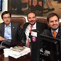 POT, prioridad de nuevas directivas del Concejo de Bogotá