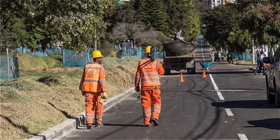 Tras dos años entregan tramo sur de la avenida La Sirena en Bogotá