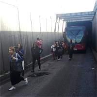 Se normaliza la movilidad en el occidente de Bogotá