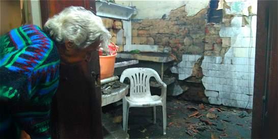 La angustia con que viven los habitantes de Teusaquillo
