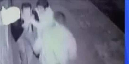 Indignación por ladrones que apuñalaron y golpearon a menor de edad