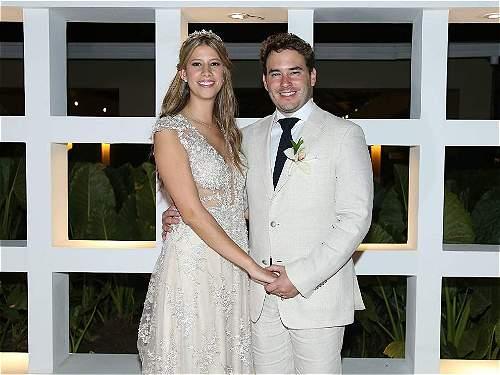 Matrimonio en Anapoima