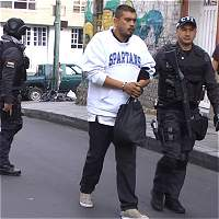 Fiscalía acabó con banda familiar de microtráfico 'los Pinto'