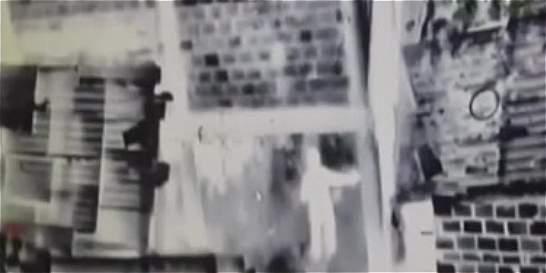 Capturan a 23 de 'los Profetas' tras operativo en la madrugada