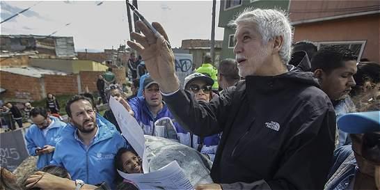 Preguntas y respuestas sobre puntos de revocatoria al alcalde Peñalosa