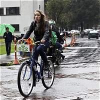 Vuelve préstamo de bicicletas a  la U. Nacional