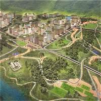 Así será el nuevo norte de Bogotá