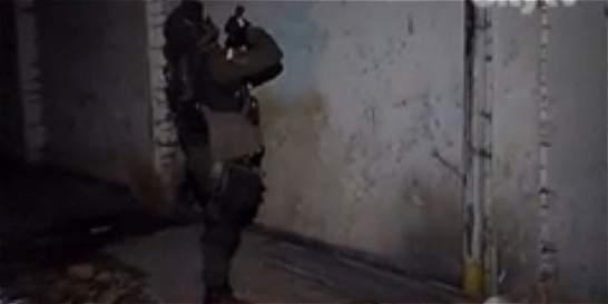 Desmantelada 'olla' que utilizaba niños para esconder droga en Bogotá