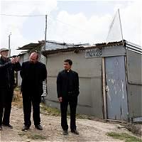 El legado del papa Francisco en 14 nuevas iglesias en Ciudad Bolívar