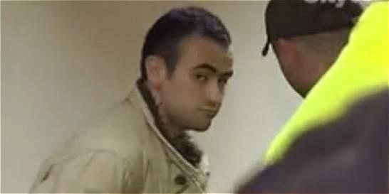 'Mi hijo es inocente': padres del acusado de varios ataques explosivos