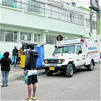 Hospital de Soacha responde por desechos de su morgue