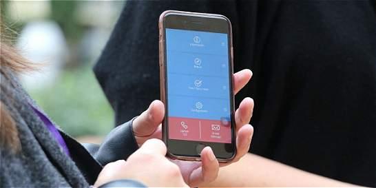 SofiaApp, una aplicación para evitar la violencia de género