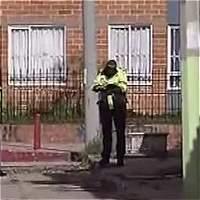 Video: hombre dispara contra su exesposa y su hijo en Suba