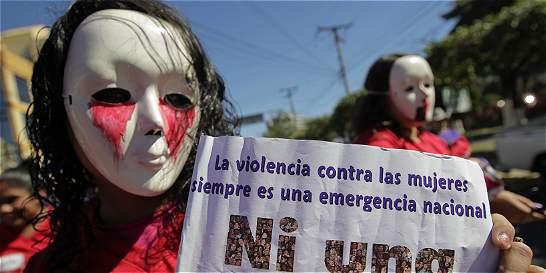 Otros casos de ataques a mujeres en Bogotá