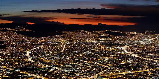 Bogotá recibe 4 de cada 10 eventos que se organizan en Colombia
