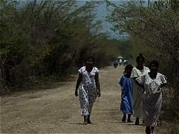 Las cifras del drama en La Guajira