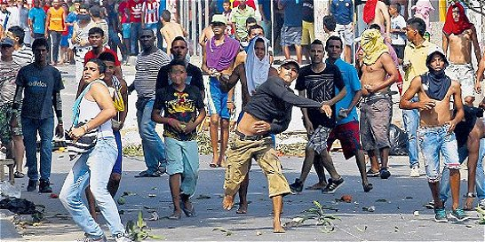 Apagón en Barranquilla enciende polémica para Electricaribe