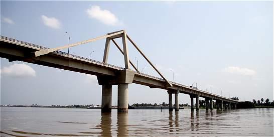 $25 mil millones costará demoler puente 'Pumarejo' de Barranquilla