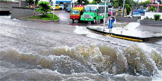 Barranquilla emprende una 'batalla' para acabar con los arroyos