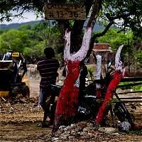 Caso de los hermanos García, otro lío de Puerto Colombia (Atlántico)
