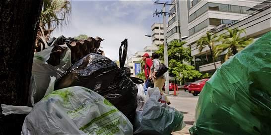 El Prado y Villa Country, barrios contaminadores