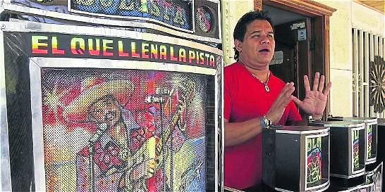 La fiebre de los picós de antaño sigue ardiendo en Barranquilla