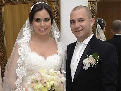 Matrimonio Ruiz - Baena
