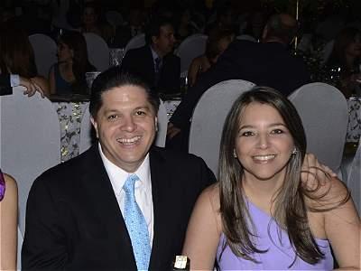 Proclamación de Isabela Buitrago
