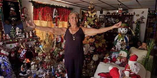 Navidad en barranquilla barranquilla eltiempo com - Casas decoradas en navidad ...