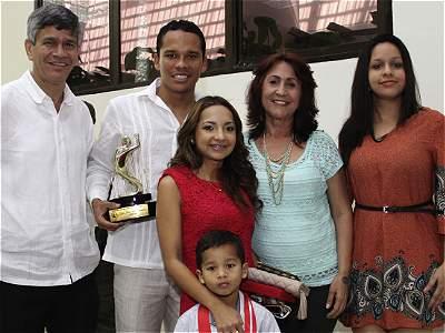 Cóctel de Acord en Barranquilla