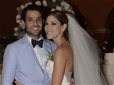 Matrimonio Dávila - Ochoa