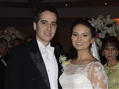 Matrimonio Vélez - Janer